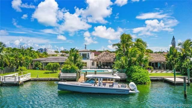 731 86th St, Miami Beach, FL 33141 (MLS #A10907748) :: Green Realty Properties