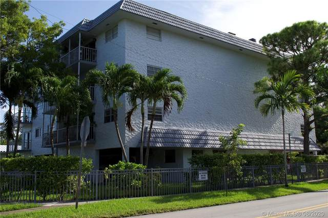 12290 NE 11th Ct #303, North Miami, FL 33161 (MLS #A10907761) :: ONE Sotheby's International Realty