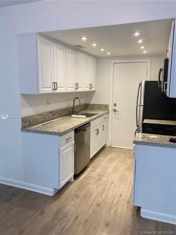301 Sunrise Dr 2BW, Key Biscayne, FL 33149 (MLS #A10907818) :: Castelli Real Estate Services