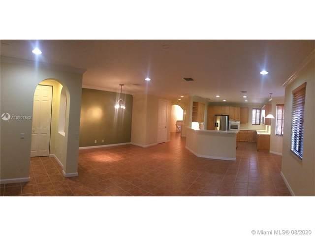 2609 Center Ct Dr 3-2, Weston, FL 33332 (MLS #A10907842) :: Prestige Realty Group