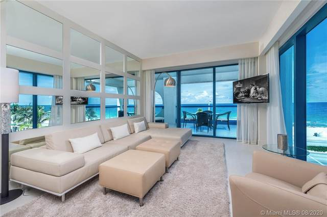 551 N Fort Lauderdale Beach Blvd R207, Fort Lauderdale, FL 33304 (MLS #A10907909) :: Prestige Realty Group