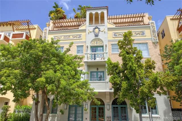 227 Michigan Ave #101, Miami Beach, FL 33139 (MLS #A10907922) :: Prestige Realty Group