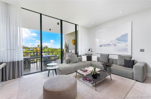 101 Sunrise Dr A-302, Key Biscayne, FL 33149 (MLS #A10908108) :: Ray De Leon with One Sotheby's International Realty