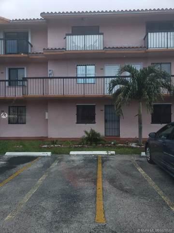 2162 W 60th St #14206, Hialeah, FL 33016 (MLS #A10908174) :: Prestige Realty Group