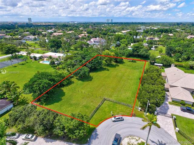 11861 NW 9th St, Plantation, FL 33325 (MLS #A10908273) :: The Teri Arbogast Team at Keller Williams Partners SW