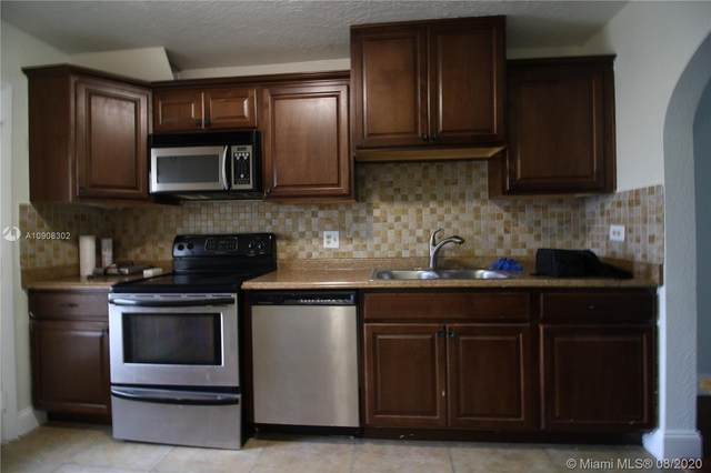 6260 S Falls Circle Dr #110, Lauderhill, FL 33319 (MLS #A10908302) :: Ray De Leon with One Sotheby's International Realty