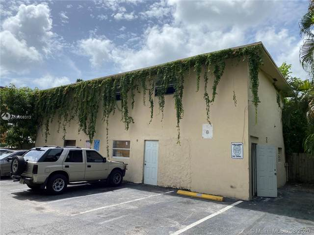 360 NE 125th St, North Miami, FL 33161 (MLS #A10908313) :: Berkshire Hathaway HomeServices EWM Realty
