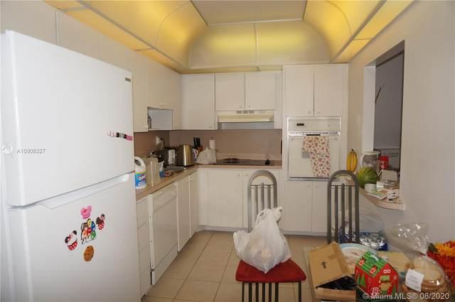 19390 Collins Ave #720, Sunny Isles Beach, FL 33160 (MLS #A10908327) :: Berkshire Hathaway HomeServices EWM Realty