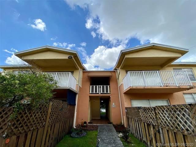 4134 NW 79 Ave 2 B, Miami, FL  (MLS #A10908404) :: Berkshire Hathaway HomeServices EWM Realty