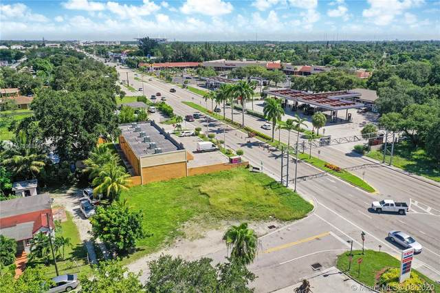 27th Ave & Nw 169 Terrace, Miami Gardens, FL 33056 (MLS #A10908548) :: Berkshire Hathaway HomeServices EWM Realty