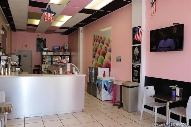 6993 Collins Ave, Miami Beach, FL 33141 (MLS #A10908563) :: The Paiz Group