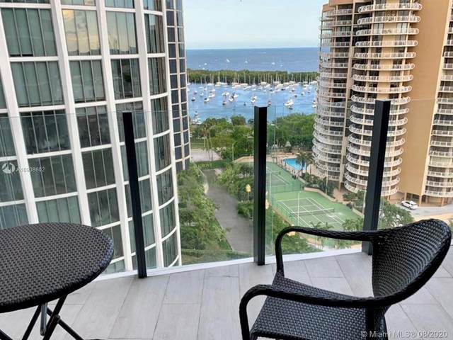 2831 S Bayshore Dr #1403, Miami, FL 33133 (MLS #A10908602) :: Podium Realty Group Inc