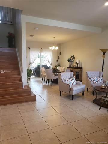 2580 SW 147th Path, Miami, FL 33185 (MLS #A10908653) :: Carole Smith Real Estate Team
