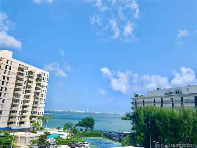 780 NE 69th St #401, Miami, FL 33138 (MLS #A10908672) :: Re/Max PowerPro Realty