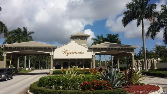 1903 Bermuda Cir B3, Coconut Creek, FL 33066 (MLS #A10908804) :: ONE Sotheby's International Realty