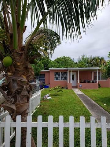 511 Brown Rd, Lantana, FL 33462 (MLS #A10908805) :: Carole Smith Real Estate Team