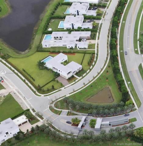 16550 NE Sunset Way, Weston, FL 33326 (MLS #A10908899) :: The Teri Arbogast Team at Keller Williams Partners SW