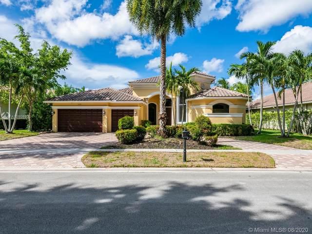 10575 Blue Palm St, Plantation, FL 33324 (MLS #A10908901) :: ONE | Sotheby's International Realty