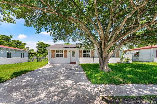 1215 NE 142nd St, North Miami, FL 33161 (MLS #A10908908) :: United Realty Group