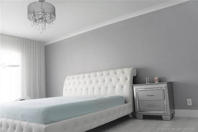 5850 Camino Del Sol #207, Boca Raton, FL 33433 (MLS #A10908967) :: Castelli Real Estate Services