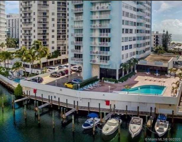 5838 Collins Ave 8E, Miami Beach, FL 33140 (MLS #A10908974) :: Ray De Leon with One Sotheby's International Realty