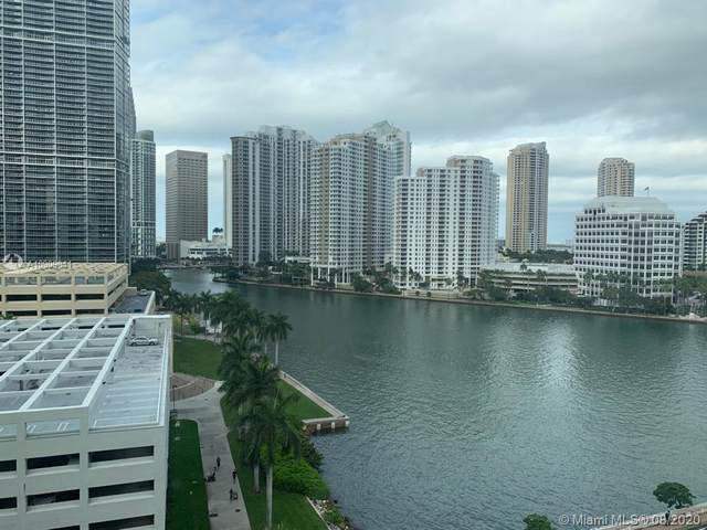 801 Brickell Bay Dr #1161, Miami, FL 33131 (MLS #A10909041) :: The Pearl Realty Group