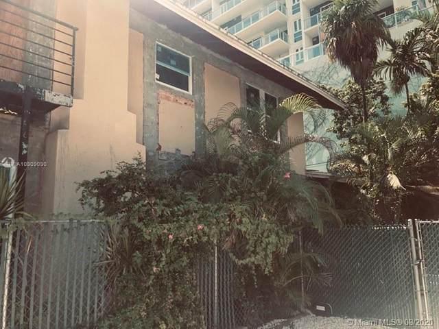 326 NE 26th Ter, Miami, FL 33137 (MLS #A10909090) :: Carole Smith Real Estate Team