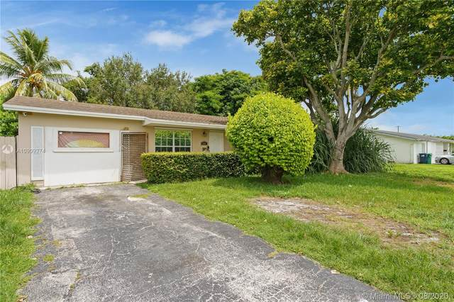 15821 SW 103rd Ct, Miami, FL 33157 (MLS #A10909274) :: THE BANNON GROUP at RE/MAX CONSULTANTS REALTY I