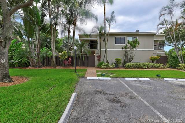 13296 NW 5th Ct, Plantation, FL 33325 (MLS #A10909344) :: Green Realty Properties