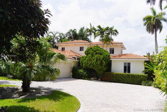 1775 W 24th St, Miami Beach, FL 33140 (MLS #A10909359) :: Carole Smith Real Estate Team