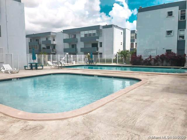 2496 SW 17th Ave #5113, Miami, FL 33145 (MLS #A10909415) :: Re/Max PowerPro Realty