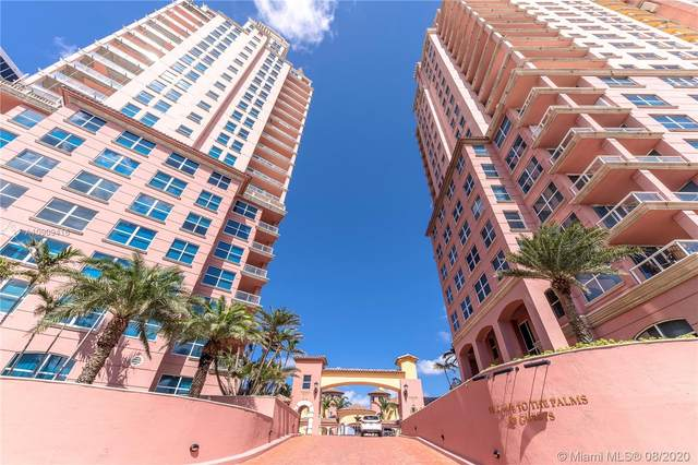 2110 N Ocean Blvd 19A/D, Fort Lauderdale, FL 33305 (MLS #A10909416) :: The Pearl Realty Group