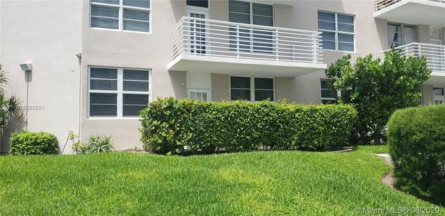 2851 S Ocean Blvd #0221, Boca Raton, FL 33432 (MLS #A10909501) :: Berkshire Hathaway HomeServices EWM Realty