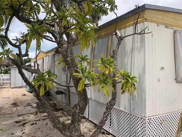 202 Humpty Dumpty Dr, Key Largo, FL 33037 (MLS #A10909522) :: Laurie Finkelstein Reader Team