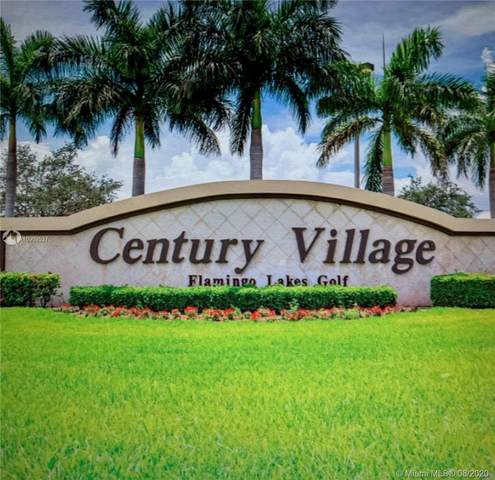 Pembroke Pines, FL 33027 :: United Realty Group