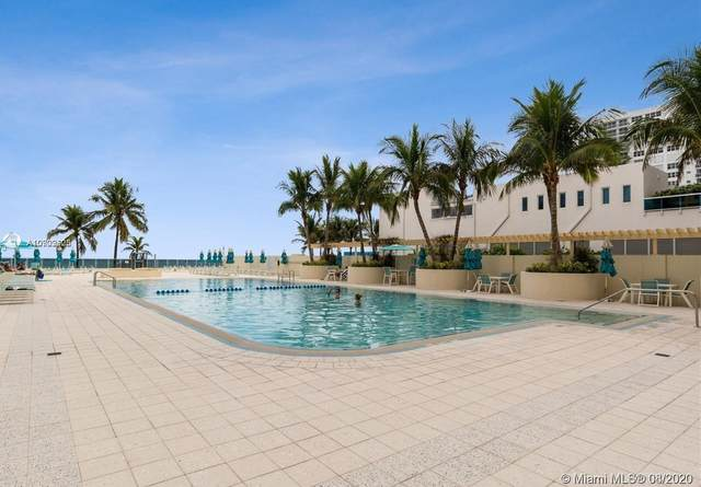 2501 S Ocean Dr #333, Hollywood, FL 33019 (MLS #A10909625) :: ONE Sotheby's International Realty