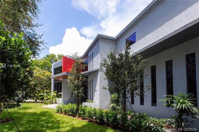 4185 Ventura Avenue, Miami, FL 33133 (MLS #A10909682) :: ONE | Sotheby's International Realty