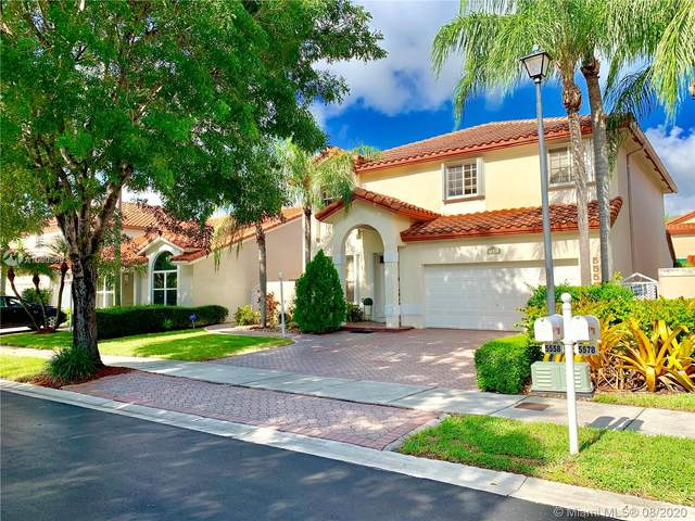 5558 NW 105th Ct, Doral, FL 33178 (MLS #A10909693) :: Berkshire Hathaway HomeServices EWM Realty