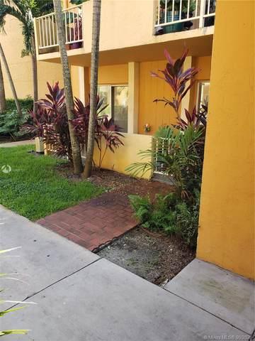 18101 NW 68th Ave E106, Hialeah, FL 33015 (MLS #A10909701) :: Re/Max PowerPro Realty