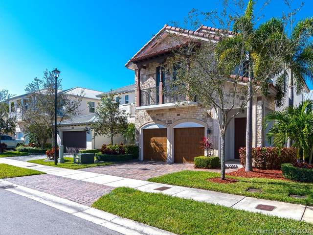 7010 NW 104th Ct, Doral, FL 33178 (MLS #A10909934) :: ONE   Sotheby's International Realty