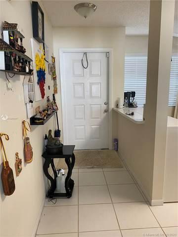 9511 Weldon Cir G410, Tamarac, FL 33321 (MLS #A10909947) :: Carole Smith Real Estate Team