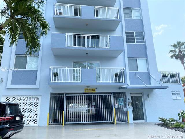 947 Lenox Ave #204, Miami Beach, FL 33139 (MLS #A10910060) :: The Pearl Realty Group