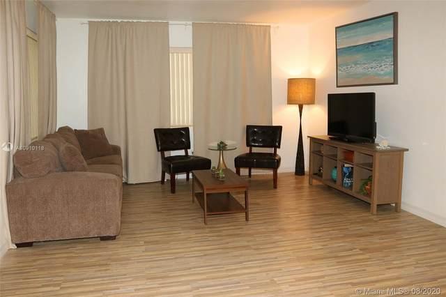 975 SW 10th St, Miami, FL 33130 (MLS #A10910118) :: Berkshire Hathaway HomeServices EWM Realty
