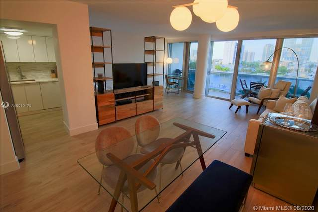900 Bay Dr #518, Miami Beach, FL 33141 (MLS #A10910178) :: Ray De Leon with One Sotheby's International Realty