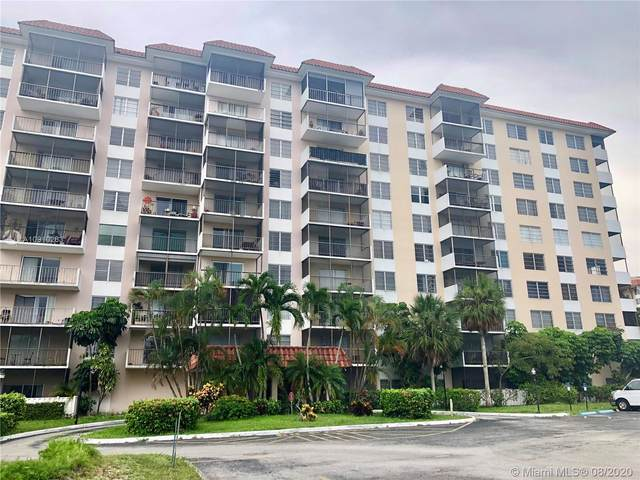 4164 Inverrary Dr #202, Lauderhill, FL 33319 (MLS #A10910263) :: Ray De Leon with One Sotheby's International Realty