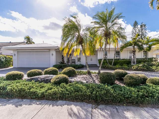 3540 N 53rd Ave, Hollywood, FL 33021 (MLS #A10910271) :: Green Realty Properties