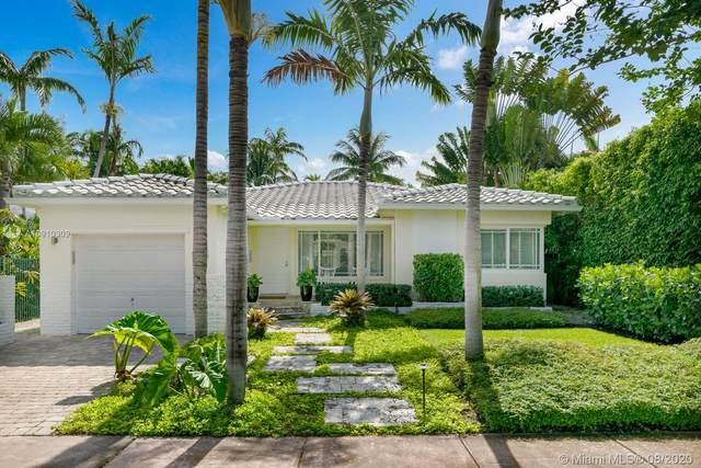 5915 La Gorce Dr, Miami Beach, FL 33140 (MLS #A10910309) :: ONE | Sotheby's International Realty