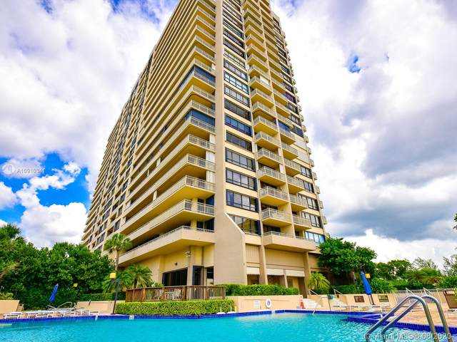 11113 Biscayne Blvd #356, Miami, FL 33181 (MLS #A10910341) :: The Teri Arbogast Team at Keller Williams Partners SW