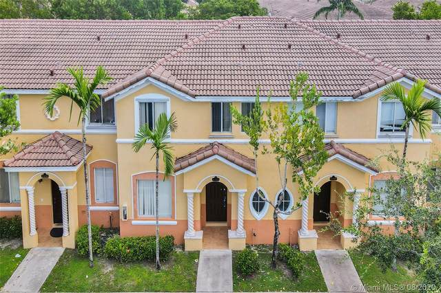 2461 SE 15th Pl #202, Homestead, FL 33035 (MLS #A10910363) :: THE BANNON GROUP at RE/MAX CONSULTANTS REALTY I