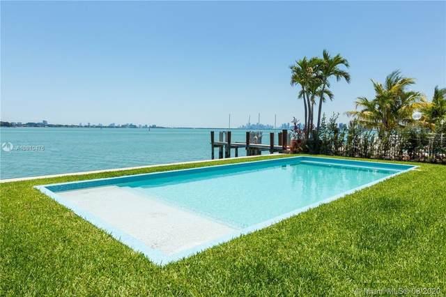 1660 Bay Dr, Miami Beach, FL 33141 (MLS #A10910476) :: The Riley Smith Group
